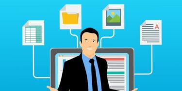 レンタルサーバーをオンラインストレージ(WebDAV)として使用する方法